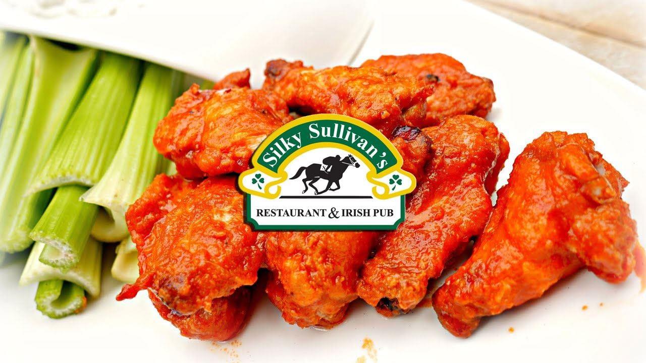 Silky Sullivan's Restaurant & Irish Pub