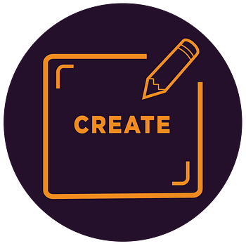 Experience FV Create Icon