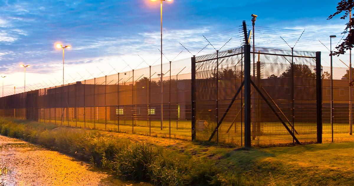 166 Inmates in Quarantine